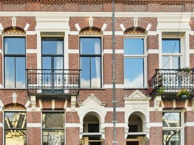 Van Eeghenlaan 12 Hs in Amsterdam 1071 EM