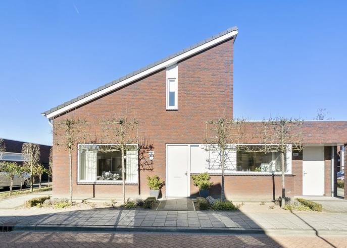 Leewerveltweg 48 in Reuver 5953 DA