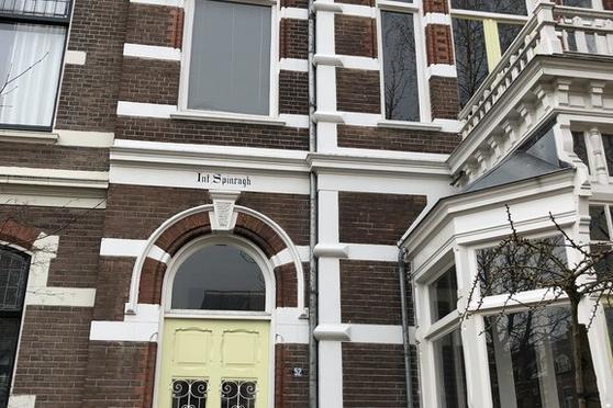 Groesbeekseweg 52 A in Nijmegen 6524 DE