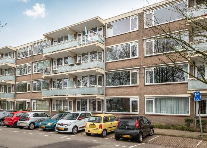 Nobelweg 118 in Wageningen 6706 GG