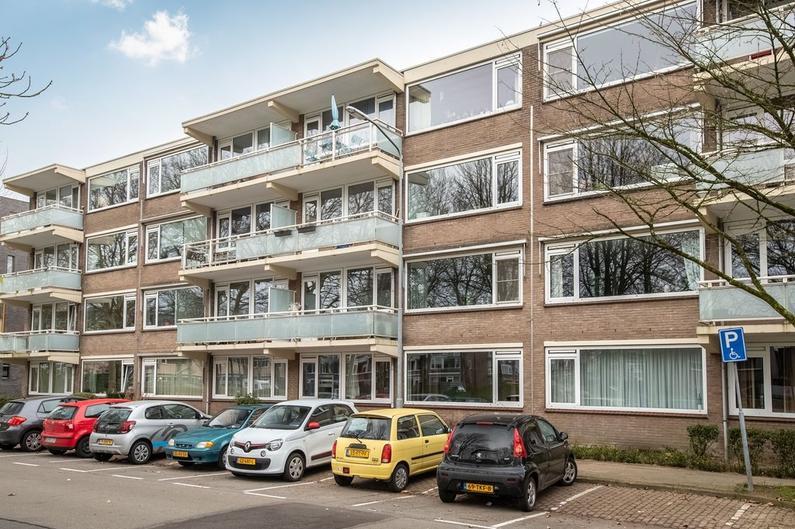 Nobelweg 118 in Wageningen 6706 GG