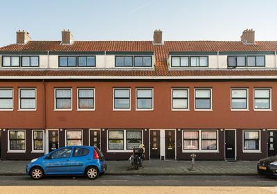 Sneeuwbalstraat 32 in Amsterdam 1032 HA