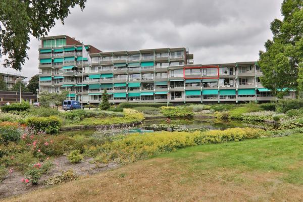 Valkenstede 26 in Hoogeveen 7905 BN