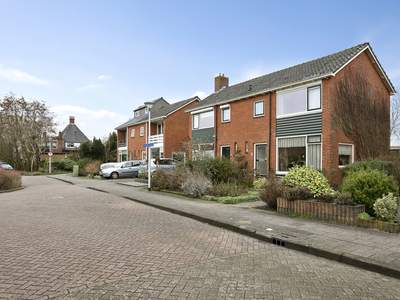 Van Heemskerckstraat 8 in Bedum 9781 CD