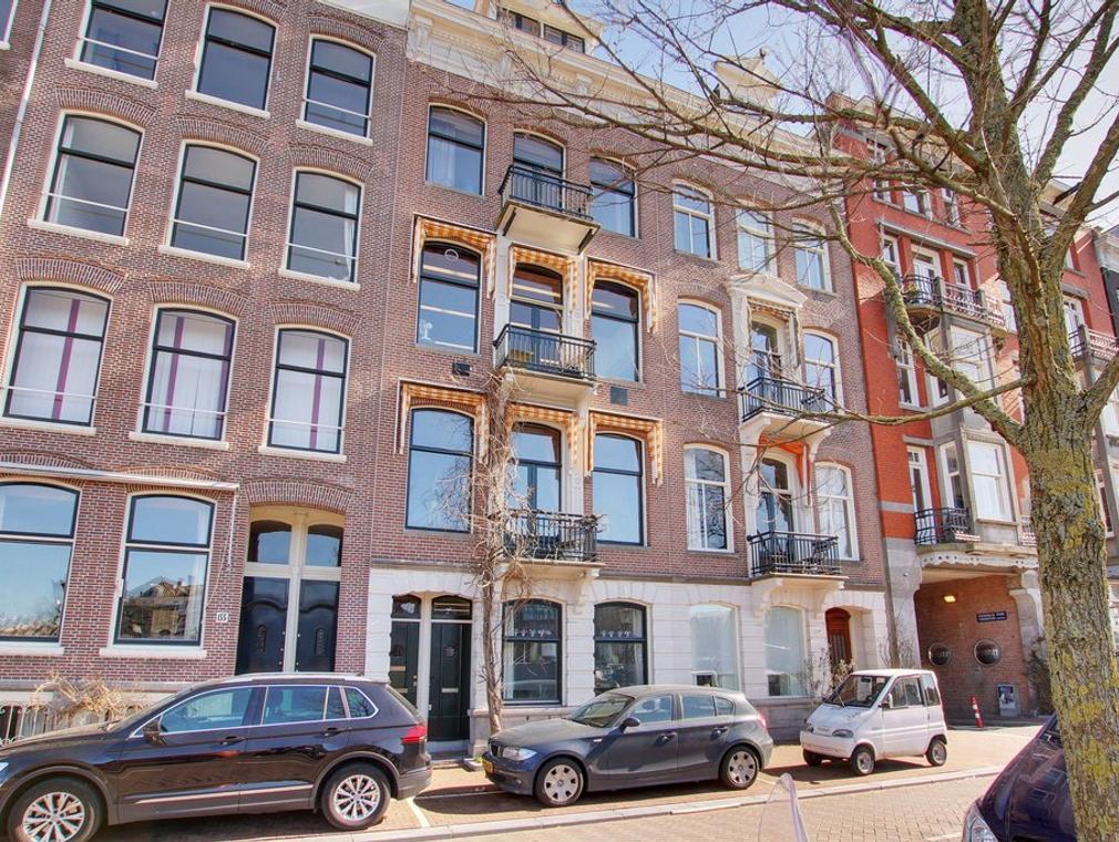 Amstel 157 Hs in Amsterdam 1018 ER