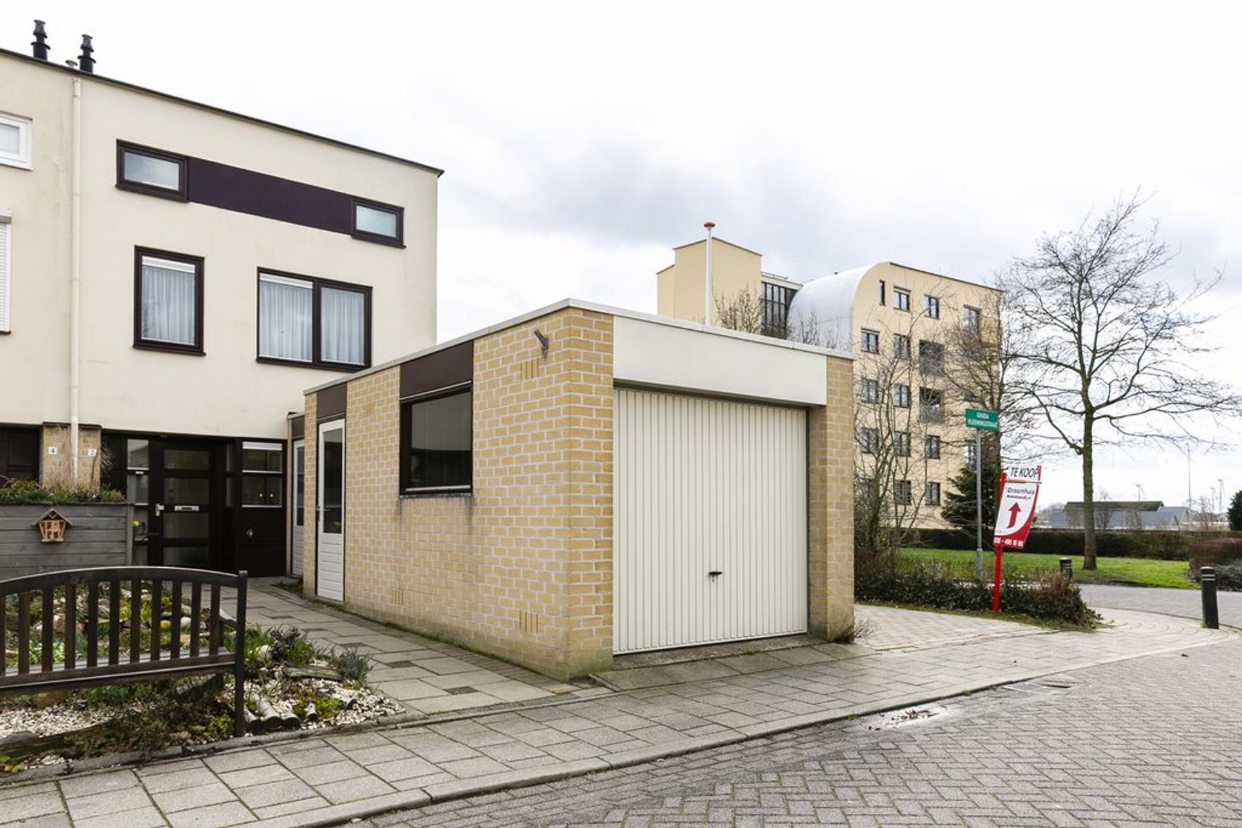 Grada Vleemingstraat 2 in Rheden 6991 ZB