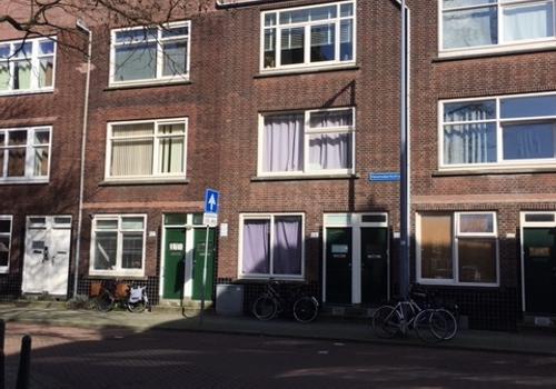 Heemskerkstraat 92 Abcd in Rotterdam 3038 VL