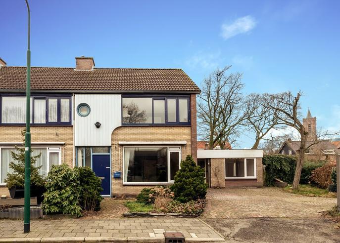 Van Alphenstraat 10 in Westbroek 3615 AJ