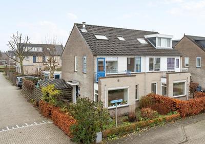 Pluviusstraat 3 in Apeldoorn 7321 EM