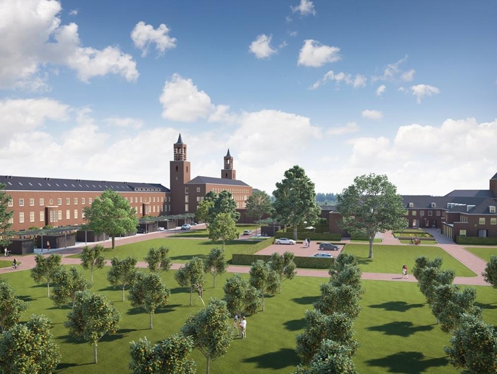 Galderseweg in Breda 4836 AD