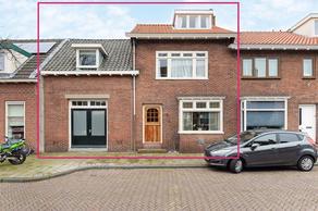 Ten Katestraat 31 33 in Haarlem 2032 ZM