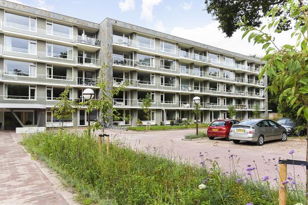 in Wassenaar 2245 BH