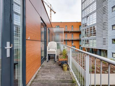 Wijnbrugstraat 51 in Rotterdam 3011 XW