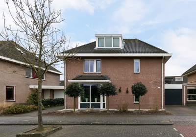 Swinleede 10 in Barendrecht 2991 WE