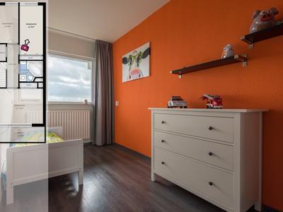 Dokter Van Stratenweg 850 in Gorinchem 4205 LR