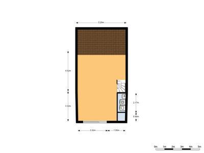 Dodaarsoever 12 in 'S-Gravenhage 2492 TA
