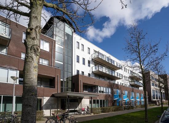 Hendrick De Keyserweg 129 in Delft 2612 KC