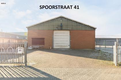 Spoorstraat 41 in IJsselmuiden 8271 RG