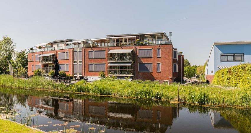 Schoolbaan 6 A2 in Roelofarendsveen 2371 VJ