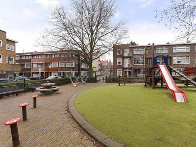 Newtonstraat 25 B in Schiedam 3112 WE