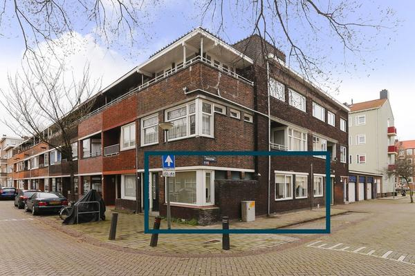 Newtonstraat 25 B in Schiedam 3112 WE