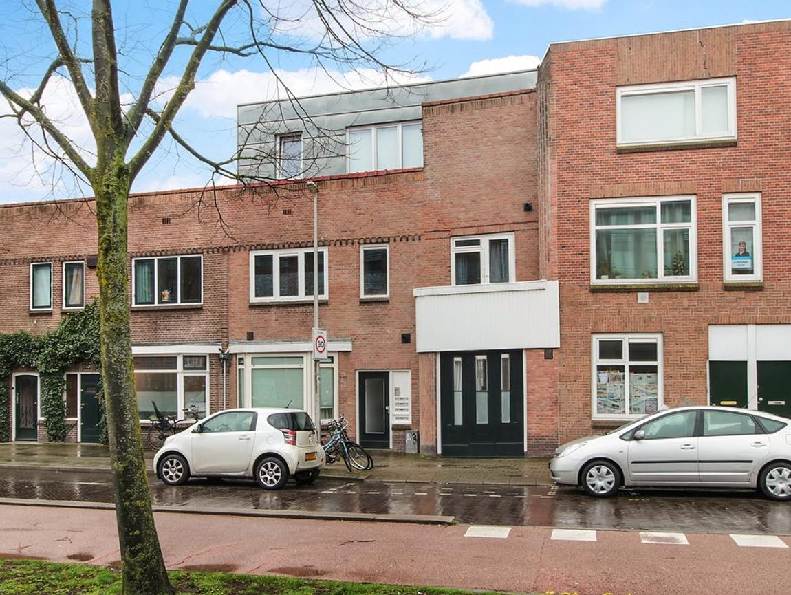 Vleutenseweg 210 A in Utrecht 3532 HP