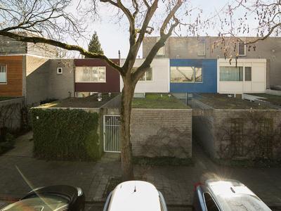Heerkensveld 26 in Eindhoven 5641 PD