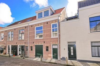Dijkstraat 2 Rd in Haarlem 2011 AM