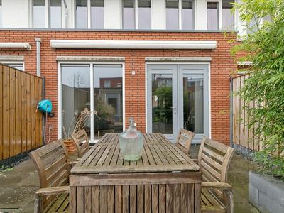 Idefixstraat 7 in Almere 1336 MP