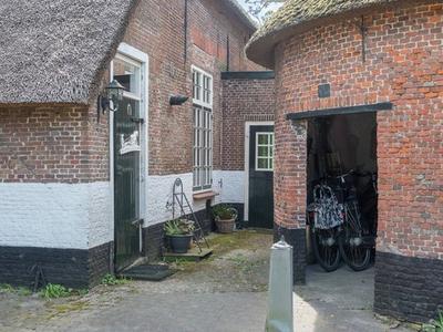 Van Den Berch Van Heemstedeweg 1 -3-5 in Voorhout 2215 RK