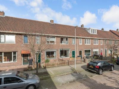 Schoenerstraat 27 in Utrecht 3534 RK