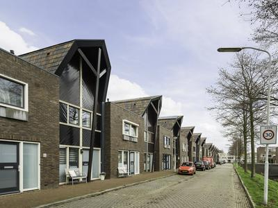 Maassingel 3 in IJsselstein 3404 KL