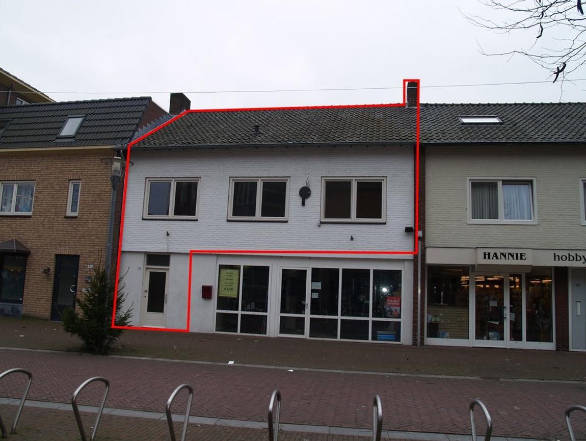 Markt 118 in Panningen 5981 AP
