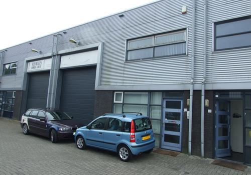 Bakkenzuigerstraat 80 in Almere 1333 HA