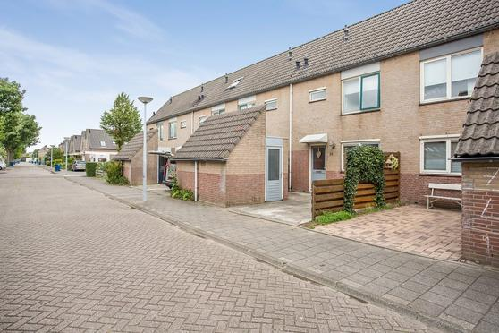 Hannie Schaftstraat 22 in Alkmaar 1827 LP