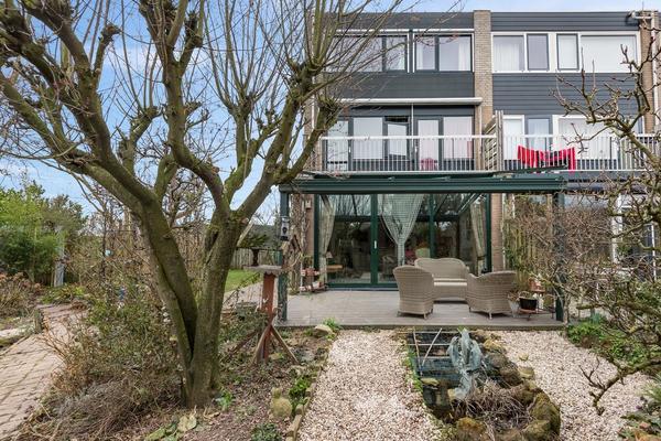 Vredenburg 145 in Dordrecht 3328 DL