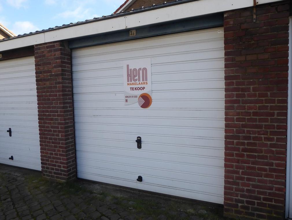 Eekhoornstraat 1 O in Breda 4817 ER