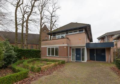 Nieuwe Hilversumseweg 20 in Bussum 1406 TE