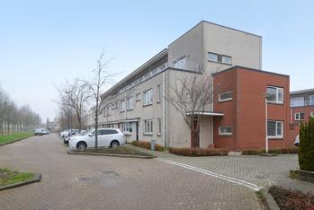 Merkesschans 15 in Zoetermeer 2728 GT