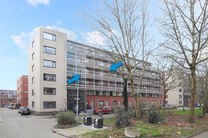 Parmentierweg 207 in Leiden 2316 ZR