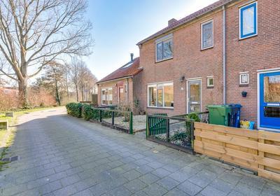 Schoffelstraat 11 in Alkmaar 1825 MA