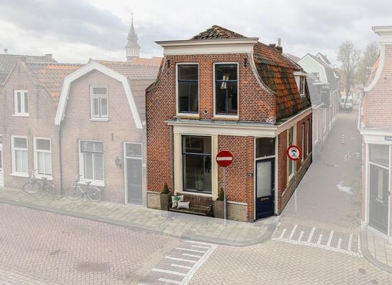 Havenstraat 76 in Schoonhoven 2871 EA
