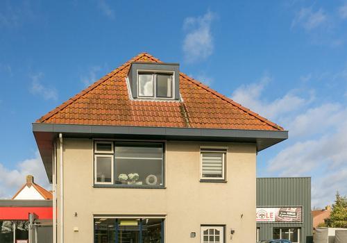 Burg Elenbaasstraat 18 A in Kruiningen 4416 AP