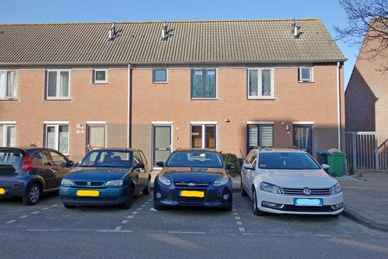 Louis Pasteurstraat 205 in Haarlem 2035 RV