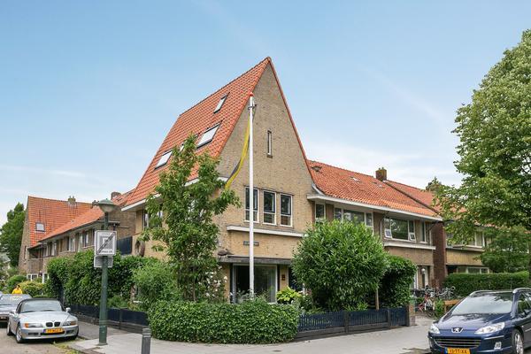 Leeuwerikstraat 144 in Leeuwarden 8916 CJ