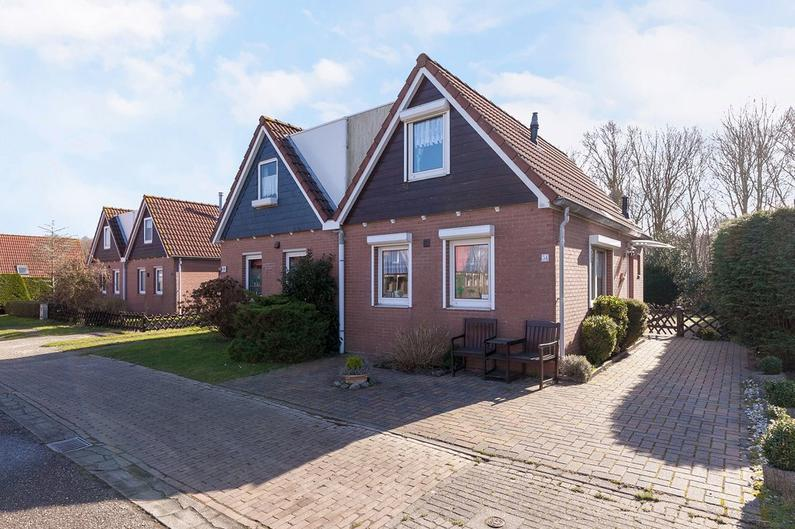 Hoge Weide 34 in Oostkapelle 4356 EZ