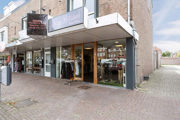 Piet Van Thielplein 13 A in Beek En Donk 5741 CP