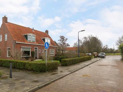 Sint Jorisstrjitte 6 in Oosterbierum 8854 AL