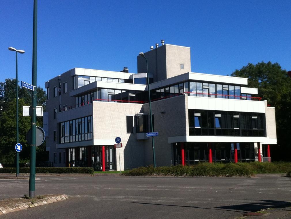 Lindenhof 7 in Woerden 3442 GT