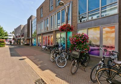 Marktstraat 4 in Dedemsvaart 7701 GT